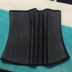 Other - Latex Waist Trainer